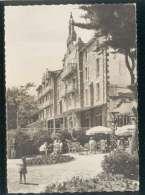 56 Carnac Plage Le Grand Hôtel édit. La Cigogne N° H.S. 3 Animée - Carnac
