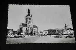 30- Tienen Kerk / Auto's - Tienen