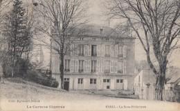 Ussel 19 - Sous-Préfecture - Ussel