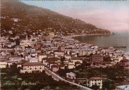 Italie - Alassio - Panorama - Genova (Genoa)