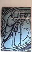 St Jean Baptiste Et La Spiritualité Du Désert, Jean Steinmann. - Religion