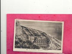 19. Ste-ADRESSE . NICE HAVRAIS - L'HOTELLERIE . CARTE NON ECRITE - Sainte Adresse