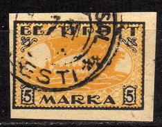 ESTLAND 1919 - MiNr: 13y  Used - Estland