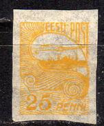 ESTLAND 1924 - MiNr: 53  * / MLH - Estland