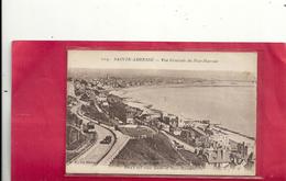 109. SAINTE-ADRESSE . VUE GENERALE DU NICE-HAVRAIS + TRAMWAY & TACOT . NON ECRITE - Sainte Adresse