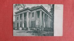 - Georgia > Columbus Old Southern Residence  --ref  2449 - Columbus