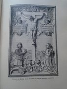 15OM.159 Slovakia  Pozsony  Bratislava  - Koronazo Templom - Erdody Anna Síremléke  1898 Print - Estampes & Gravures