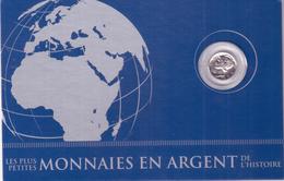 G 5)Dime USA 1941 En FDC <> Les Plus Petites Monnaies En Argent De L'Histoire - Etats-Unis