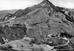 Carrara. Società Walton. Strada Privata Del Sagro - Carrara