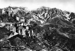 Carrara. Fontia E Le Cave - Carrara