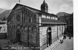 Carrara. Abbazia Di S. Andrea - Carrara