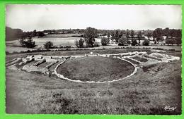 86- Sanxay - Ruines Gallo-romaines Le Théatre - Vue Prise Des Gradins - Sonstige Gemeinden