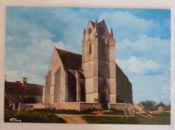 ST CYR LA ROSIERE (61).ANCIEN PRIEURE DE SAINTE GAUBURGE.NON CIRCULE.TBE. - Moulins La Marche