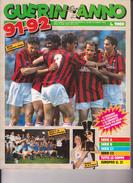 GUERIN ANNO 1991-92 - Sport