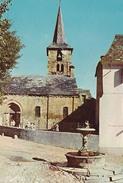 Bossost Vall D'Aran Iglesia Romanica - Lérida