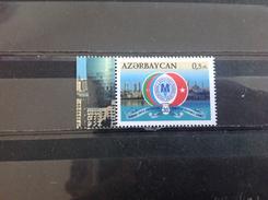 Azerbaijan - Postfris / MNH - 30 Jaar Marmara Group 2015 Very Rare! - Azerbeidzjan