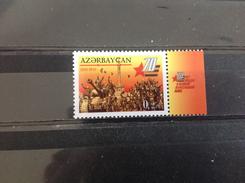 Azerbaijan - Postfris / MNH - 70 Jaar Tweede Wereldoorlog 2015 Very Rare! - Azerbeidzjan