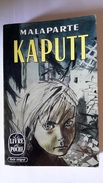 Kaputt, Malaparte. - Livres, BD, Revues