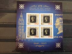 Azerbaijan - Postfris / MNH - Sheet 175 Jaar Postzegels, Penny Black 2015 Very Rare! - Azerbeidzjan