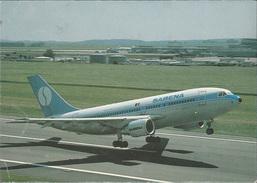 Sabena Airbus A310 - 1946-....: Ere Moderne