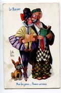 Little Pitche Bouledogue Amour Baiser - Autres Illustrateurs