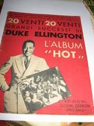 DUKE ELINGTON - HOT Album - Music