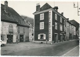 MONESTIER DE CLERMONT - Hôtel Major - France