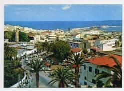 TANGER, Marrocos - Vue Generale  ( 2 Scans ) - Tanger