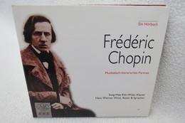 """CD """"Frédéric Chopin"""" Ein Musikalisch-literarisches Portrait Als Hörbuch - Sonstige"""