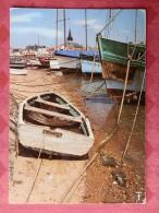 Dep 85 , Cpm ST GILLES Sur VIE , T.72 , Le Port  (04.1545) - Saint Gilles Croix De Vie