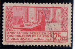 MARRUECOS. FISCAL. - Maroc Espagnol