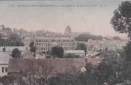 20i - 80 - Saint-Valéry-sur-Somme - Somme - Vue Générale De La Vieille Ville - N° 24 - Saint Valery Sur Somme