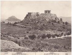 Foto Atene Acropoli Vista Da  Dimitri 15002 - Places