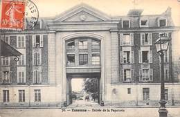 [91] Essonne > (Corbeil Essonnes)  ESSONNE Entrée De La Papeterie (- Editions: HYGRECK Librairie N°40)* PRIX FIXE. - Corbeil Essonnes
