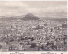 Foto Atene Panorama - Luoghi