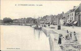LES QUAIS - Le Pouliguen