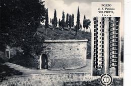 Orvieto. Pozzo Di S.Patrizio - Terni