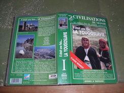 """Rare Film : """" Il était Une Fois La Yougoslavie  """" - Documentary"""