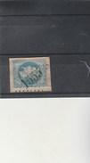 Yvert 29 Sur Fragment Cachet Oblitération Losange GC 1555 LE FOSSAT Ariège - 1863-1870 Napoleon III Gelauwerd