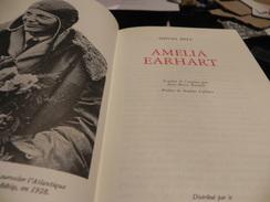 AMELIA EARHART  DE NEVIN BELL - Biographie