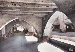 B2 - 26 - Buis-les-Baronnies - Drôme - Les Arcades - N° 53 - Buis-les-Baronnies