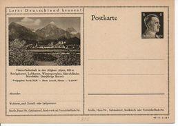 1/ Deutsches Reich Ganzsache Bildpostkarte P 305/ 42-9-1-B7 Ungebraucht/ * - Ganzsachen