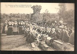 Noces Bretonnes  Cornouailles - Bretagne