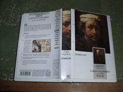 """Rare Film : """" Rembrandt : Le Miroir Des Paradoxes """" - Documentaire"""
