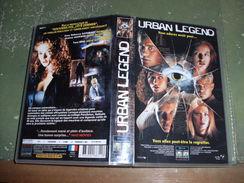 """Rare Film : """" Urban Legend  """" - Fantasy"""