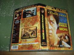 """Rare Film : """" Jackie Chan Dans Le Bronx  """" - Crime"""