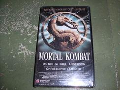 "Rare Film : "" Mortal Kombat "" - Fantasy"