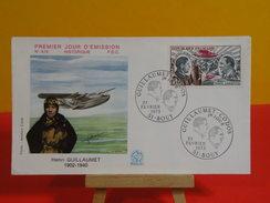 FDC > 1970-1979 > Paul Codos - Henri Guillaumet - 51 Bouy - 24.2.1973 - 1er Jour.Coté 35 € - FDC