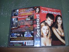"""Rare Film : """" Sexe Intentions   """" - Krimis & Thriller"""