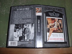 "Rare Film : "" Le Cave Est Piege   "" - Crime"
